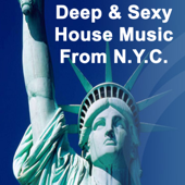 Deep & Sexy House Music from N.Y.C. (The Best of Extraordinary Chillout Lounge & Downbeat)