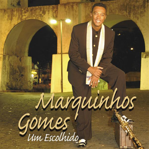 Marquinhos Gomes No Apple Music