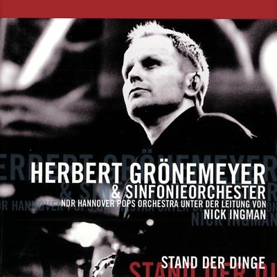 Stand der Dinge - Herbert Grönemeyer