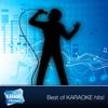 The Karaoke Channel - Classic Female Pop, Vol. 5