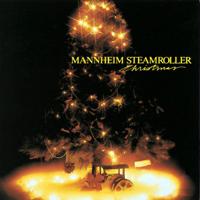 Mannheim Steamroller - Deck the Halls artwork
