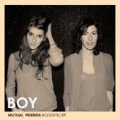 BOY - Skin (Acoustic Version)