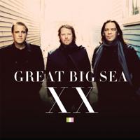 Great Big Sea - XX artwork