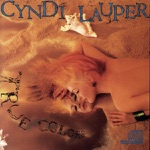 Cyndi Lauper - What's Going On (feat. Chuck D)