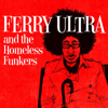 Ferry Ultra - Why Did You Do It (feat. Ashley Slater) обложка