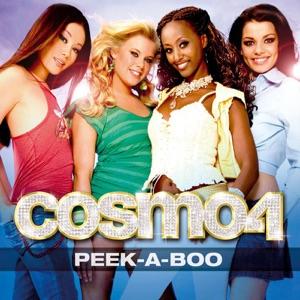 Cosmo4 - Peek-A-Boo - Line Dance Music
