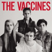 The Vaccines - Aftershave Ocean