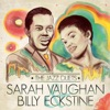 The Jazz Duets -Sarah Vaughan and Billy Eckstine, Sarah Vaughan & Billy Eckstine