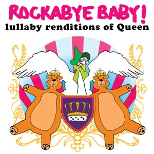 Rockabye Baby! - We Are the Champions