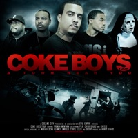 Coke Boys Tour Mp3 Download