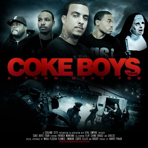 Coke Boys Tour Mp3 Download