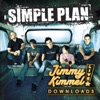 Jimmy Kimmel Live! - Single, Simple Plan