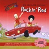 Rockin' Red from the Learning Groove