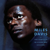 Miles Davis - The Complete In a Silent Way Sessions  artwork