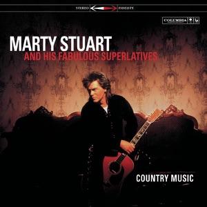 Marty Stuart & Merle Haggard - Farmer's Blues - Line Dance Music