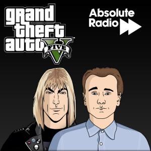 The Grand Theft Radio Show