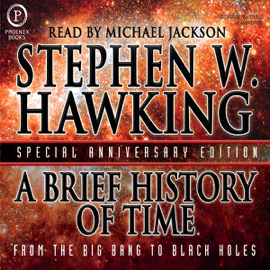 A Brief History of Time (Unabridged) audiobook