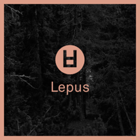 Various Artists - Lepus Pt. 2 - EP artwork