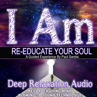 3d Sound 1000's Positive Affirmations Meditation Awaken