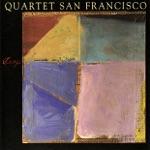 Quartet San Francisco - Taquito Militar