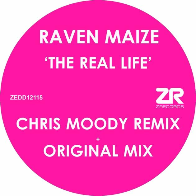 Raven Maize - Forever Together