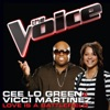 Love Is a Battlefield (The Voice Performance) - Single, CeeLo Green & Vicci Martinez