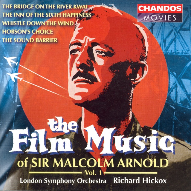 London Symphony Orchestra & Richard Hickox - The Bridge On the River Kwai (arr. By C. Palmer): V. Finale: The River Kwai March