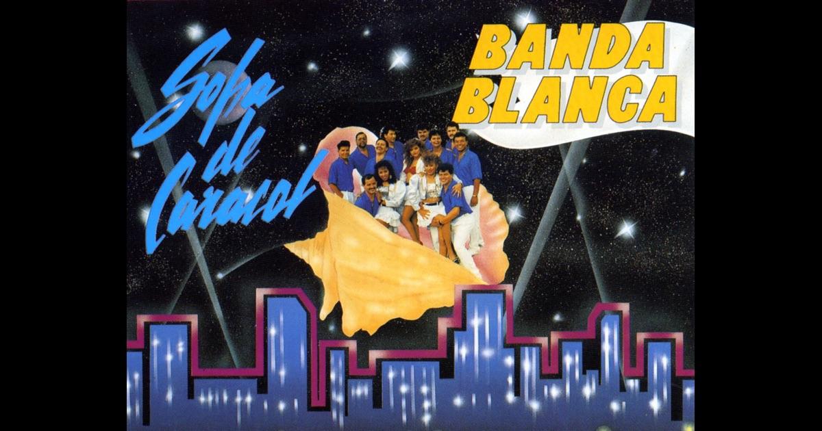 Banda blanca on apple music for Blanca romero grupo musical