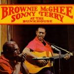 Sonny Terry & Brownie McGhee - Whoee, Whoee