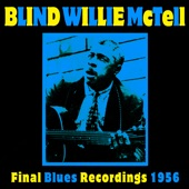 Blind Willie McTell - A to Z Blues