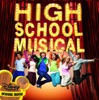 The Cast of High School Musical - Were All In This Together Song Lyrics