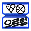 The 1st Album 'XOXO' (Repackage), EXO