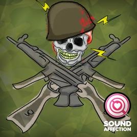 It's War!: Best Battle, War & Gun Audio by Sound Affection on iTunes