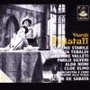 Verdi: Falstaff, Orchestra del Teatro alla Scala di Milano, Victor de Sabata, Cesare Valletti & Mariano Stabile