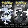 Pokemon Black/White OST - Accumula Town