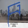Gramatik - Balkan Express artwork
