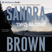 Download Two Alone Audio Book