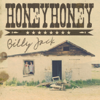 honeyhoney - Billy Jack  artwork