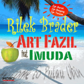 Rilek Brader (feat. Imuda)