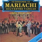 Mariachi Silvestre Vargas - Nereidas