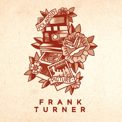 Frank Turner - Polaroid Picture - EP