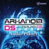 Arkanoid DS - Audio Planet ジャケット写真