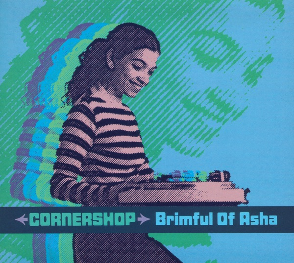 Cover art for Brimful Of Asha (Norman Cook Remix)
