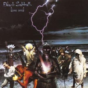 Black Sabbath - Iron Man (Live)