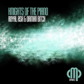 Knights Of The Piano - EP