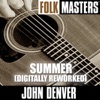 Icon Folk Masters: Summer (Digitally Reworked Versions)