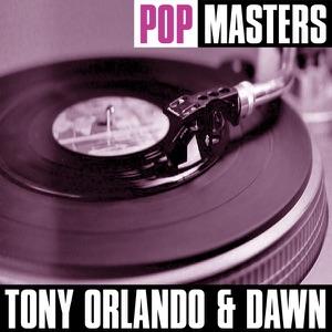 Tony Orlando & Dawn - Candida - Line Dance Music