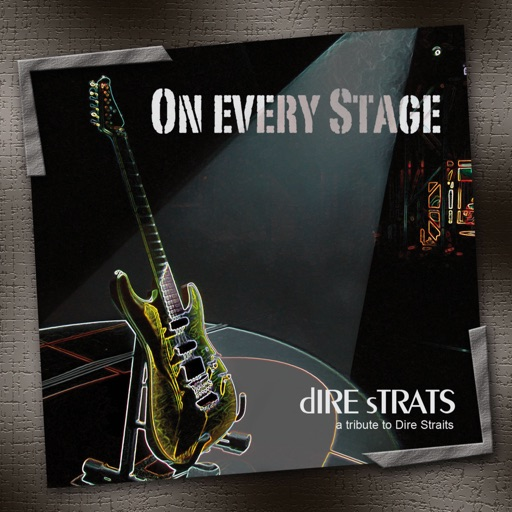 On Every Stage - A Tribute To Dire Straits