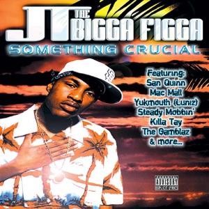 JT the Bigga Figga - Don't Get It Twisted