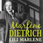 Marlene Dietrich - Something I Dreamed Last Night